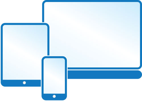 Specialists in Responsive Web Design in Weybridge, Surrey